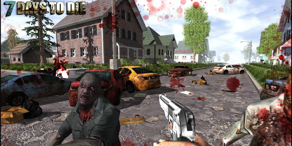 7 days to die free download with multiplayer